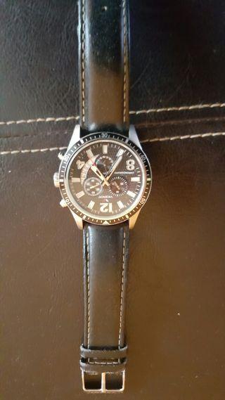 reloj viceroy cronografo