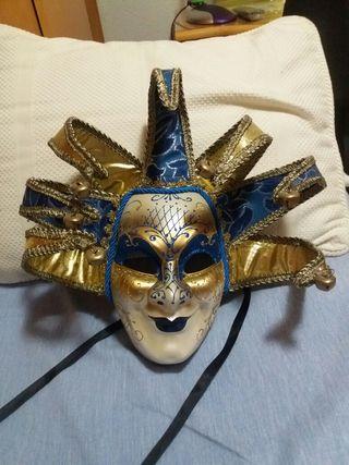 Máscara de Venecia