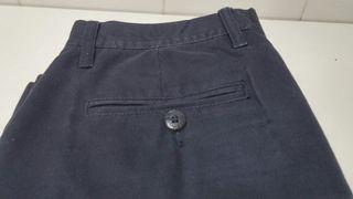 El Corte inglés Pantalón de vestir