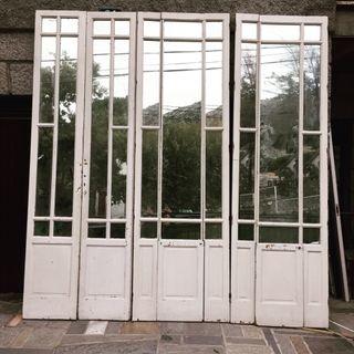 Puertas antiguas carpentero restaurar instalar de segunda - Restaurar puertas antiguas ...