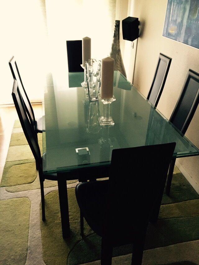 Mesa Comedor Italiana de diseño de segunda mano por 1.400 € en Las ...