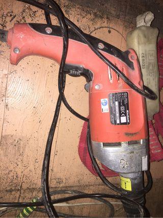 Taladro electrico 220 v