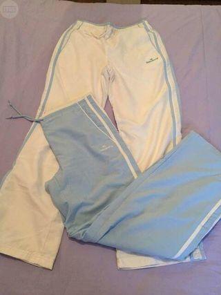 Pantalones chandal BOOMERANG T40