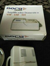 Amplificador doméstico