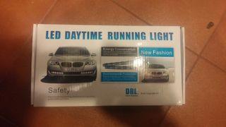 Daylight led coche
