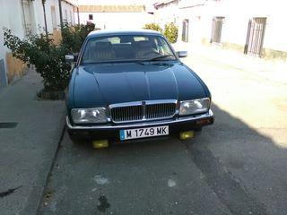 Jaguar XJ 40 Sovereing 1991