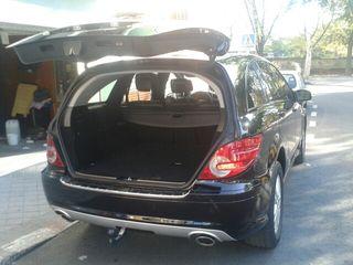 Mercedes clase R cdi