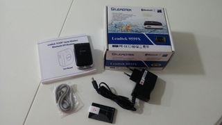GPS externo Leadtek 9559X