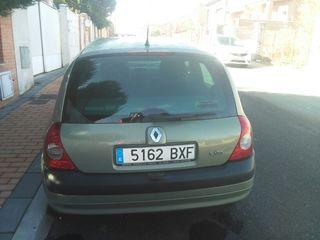 Renault clio expresión 1.5 diesel