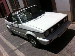 Golf Mk1 Cabrio 1.8 Gti Karman