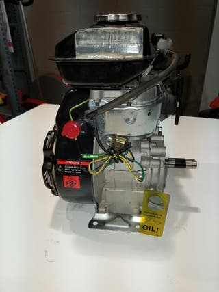 Motor 2.5 cv nuevo