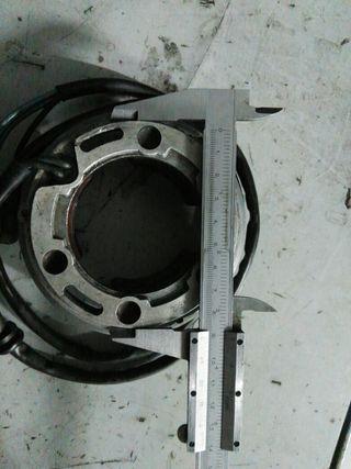 Rotor interior motoplat ktm
