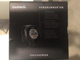 Reloj Garmin , Forerunner 610