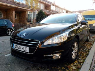 Peugeot 508sw 1.6hdi Access 2012
