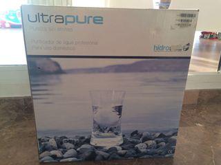 Kit filtracion agua Ultrapure