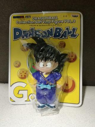 Figura Son Goku Bola de Drac