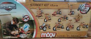 Street kit