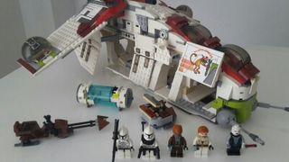 Lego Star Wars 7676