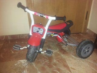 Bicicleta Monty(Negocible)