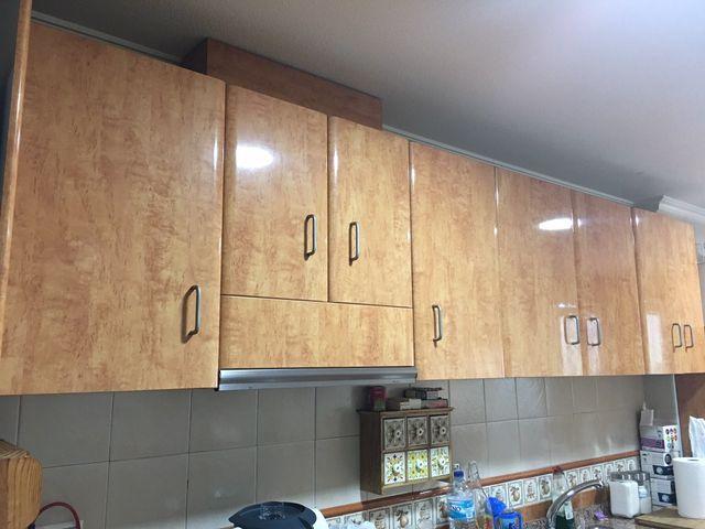 Vendo muebles cocina de segunda mano por 200 € en Raiguero en WALLAPOP