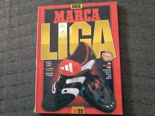 Guia Marca de La Liga de futbol temporada 98-99