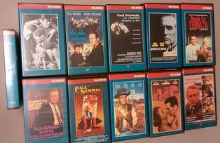 Lote 31 películas VHS