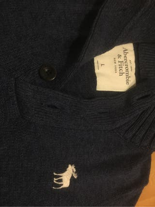 Jersey abercrombie and fitch