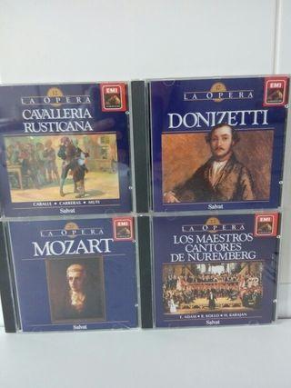 Música Clásica. Todos por 10€