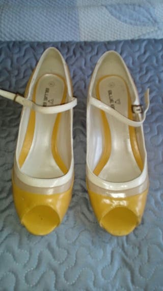 Zapatos n. 41