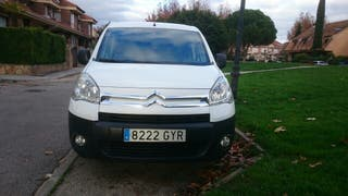 Furgoneta Citroën Berlingo