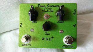 HBE Power Screamer