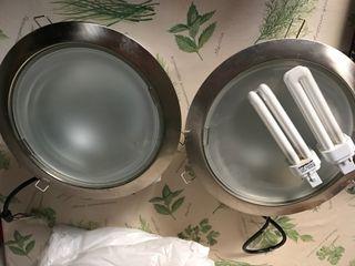 Plafón cocina