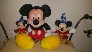 Disney peluche Mickey