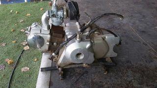 motor de minimoto madrid .merida y Sevilla
