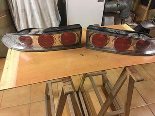 Faros Mitsubishi Eclipse