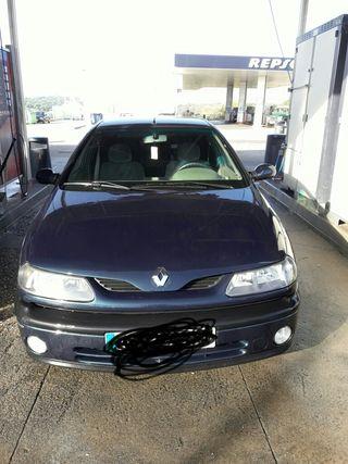 Renault Laguna 1. 9 Diésel.