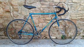 BICICLETA DE CARRERAS CYCLE GITANE