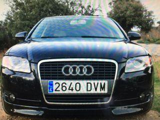 Audi a4 2.500 v6 seleccion limitada