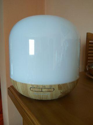 Humidificador difusor de aromas