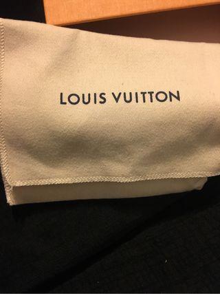 Louis vuitton caja