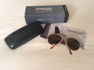 Gafas de sol randolph polarizadas