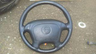 Volante airbag opel astra gsi