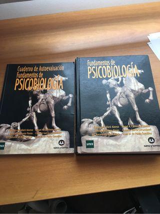Fundamentos de Psicobiologia
