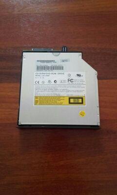 Unidad DVD RW IDE