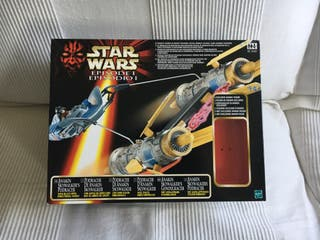 Anakin Skywalker's Podracer Star Wars I