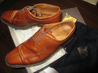 Zapatos Lotus piel muy nuevos
