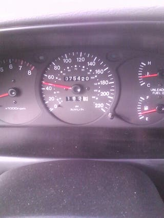 Urge vender. Kia shuma 1.5 16v 90cv gasolina