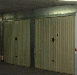 Plaza Garaje cerrada - Azuqueca de Henares