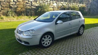 Golf 5 1.9 TDI 179.500 KM