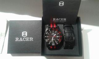 Reloj marca RACER hombre OFERTA